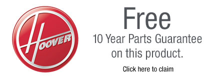 10 Year Guarantee on Domestic End Users Purchases